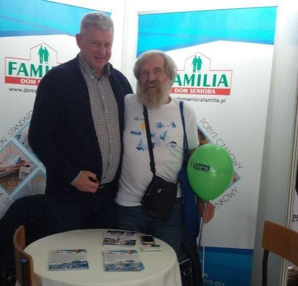 Zachodniopomorskie Targi Seniora
