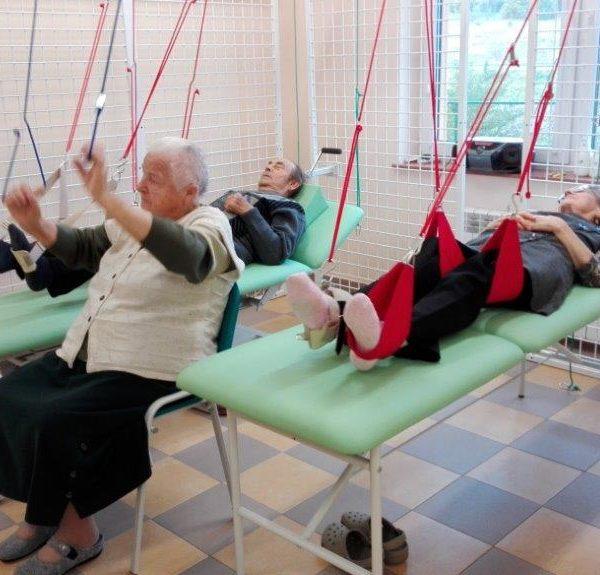 Jaka jest różnica miedzy fizjoterapią a rehabilitacją?