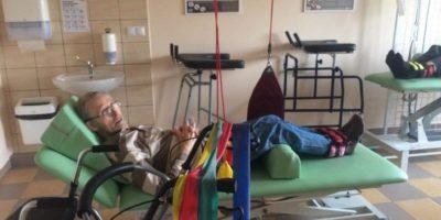 Nasze postępy w rehabilitacji