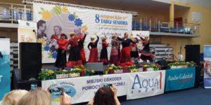 8 Targi Seniora w Sopocie